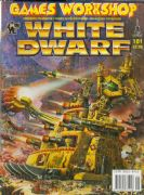White Dwarf 181 January 1995